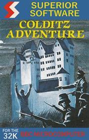 Colditz Adventure