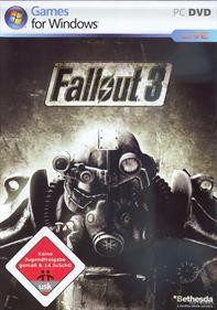Fallout 3 - Box - Front