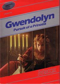 Gwendolyn: Pursuit of a Princess
