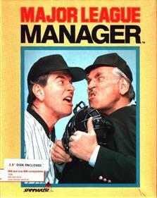 Major League Manager