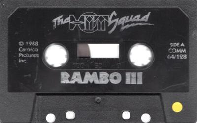 Rambo III - Cart - Front