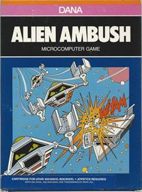 Alien Ambush