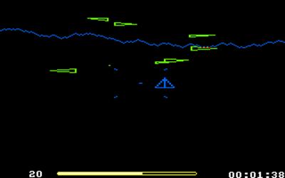 Tank Busters - Screenshot - Gameplay