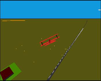 Chocks Away - Screenshot - Gameplay