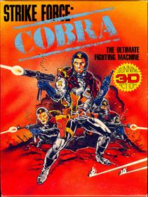 Strike Force Cobra