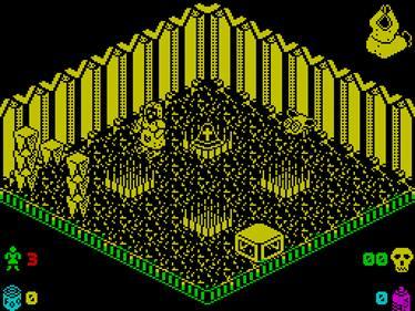Rentakill Rita - Screenshot - Gameplay