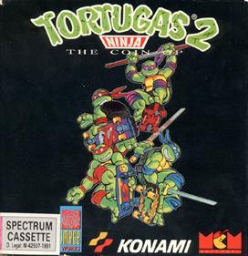 Teenage Mutant Hero Turtles: The Coin-Op