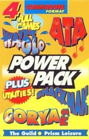 ATA: All Tetris Arcades