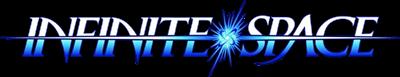 Infinite Space - Clear Logo