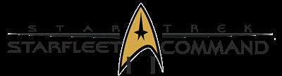Star Trek: Starfleet Command II: Empires at War - Clear Logo