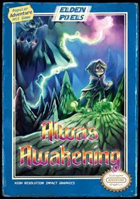Alwa's Awakening Soundtrack