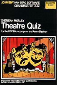 Theatre Quiz
