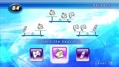Brain Challenge - Screenshot - Gameplay