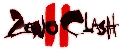 Zeno Clash II - Clear Logo