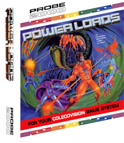 Power Lords: Quest for Volcan
