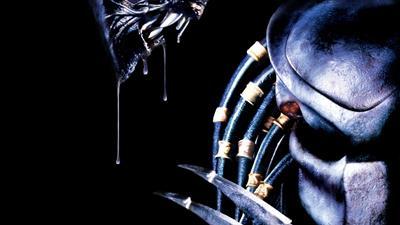 Aliens Versus Predator: Extinction - Fanart - Background
