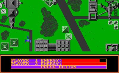 Challenger - Screenshot - Gameplay