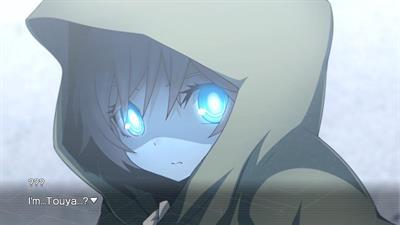 XBlaze Code: Embryo - Screenshot - Gameplay