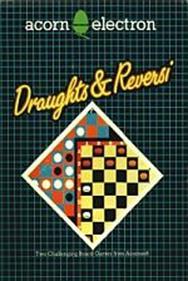 Draughts and Reversi