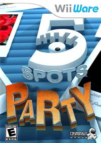 5 Spots Party
