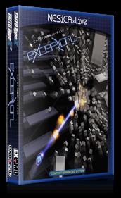 Exception - Box - 3D