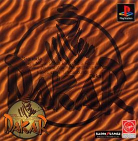Dakar '97