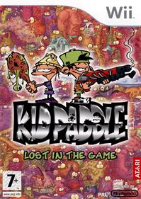 Kid Paddle: Lost in the Game