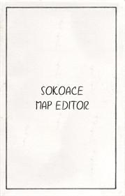 Sokoace Map Editor