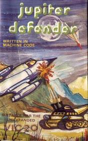 Jupiter Defender