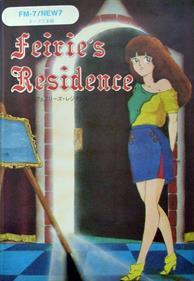 Feirie's Residence
