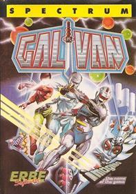 Galivan
