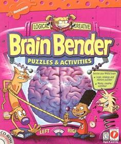 Nickelodeon Brain Bender