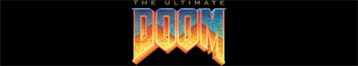 The Ultimate DOOM - Banner