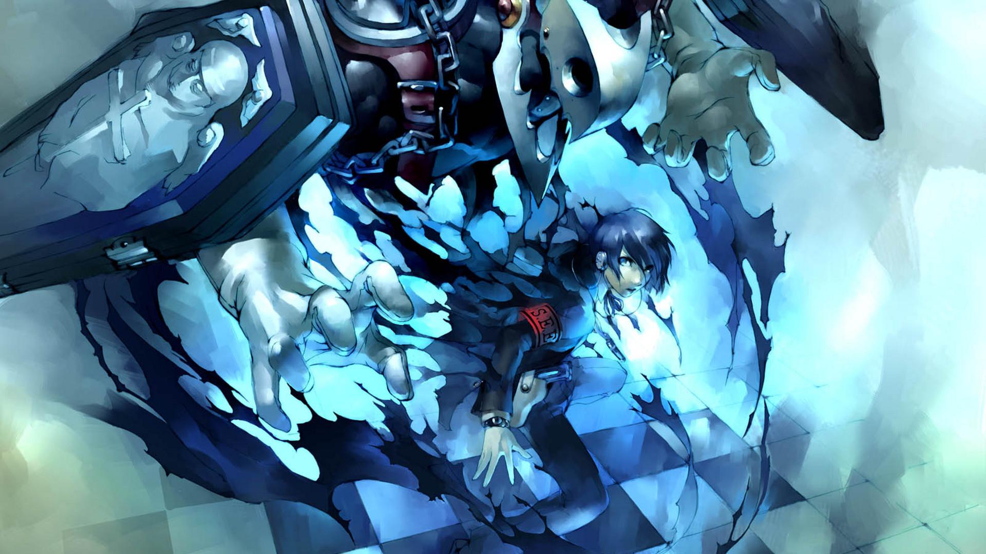 Shin Megami Tensei: Persona 3 Details