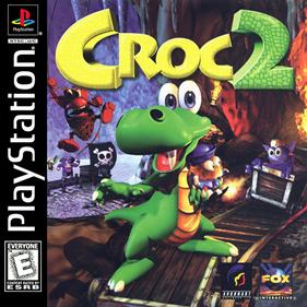 Croc 2