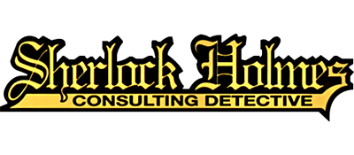 Sherlock Holmes: Consulting Detective - Clear Logo