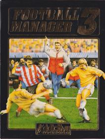 Football Manager 3