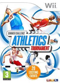 Summer Challenge: Athletics Tournament