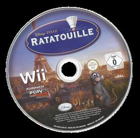Ratatouille - Disc