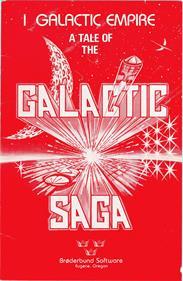 Galactic Saga I - Galactic Empire