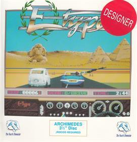 E-Type Track Designer