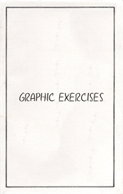 Graphic Exercises