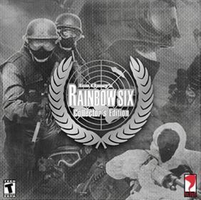 Tom Clancy's Rainbow Six: Collector's Edition