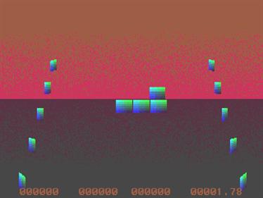 3Detris - Screenshot - Gameplay