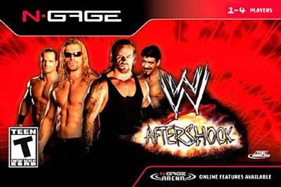 WWE: Aftershock