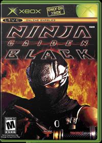 Ninja Gaiden Black Details Launchbox Games Database