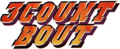 3 Count Bout - Clear Logo