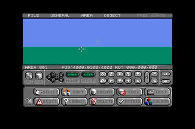 3D Construction Kit - Screenshot - Gameplay
