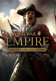 Total War: EMPIRE: Definitive Edition