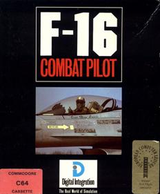 F-16 Combat Pilot